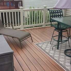 Roof Right Deck & Patio Gallery 3
