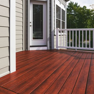 Decks & Patios in MD