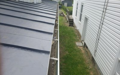 Roof Replacement in Westminster MD