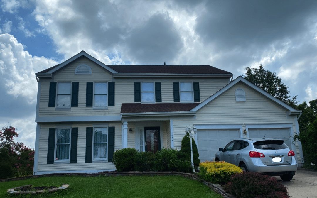 Roof Replacement in Abingdon, Maryland