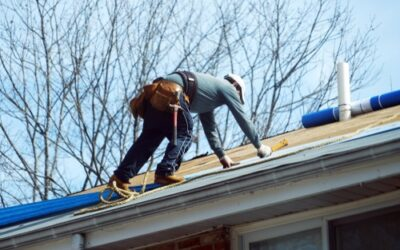 Back to School Roof Replacement