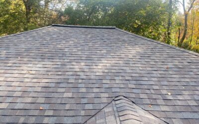 Roof Replacement in Cockeysville, MD