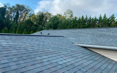 Roof Replacement in Westminster