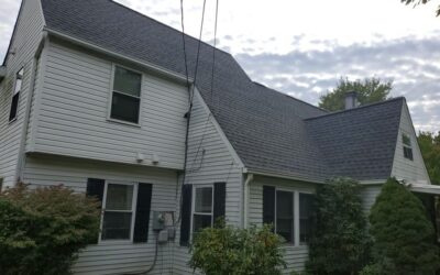 Roof Replacement in Owings Mills