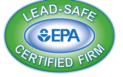 Roof Right is now US EPA Lead Certified