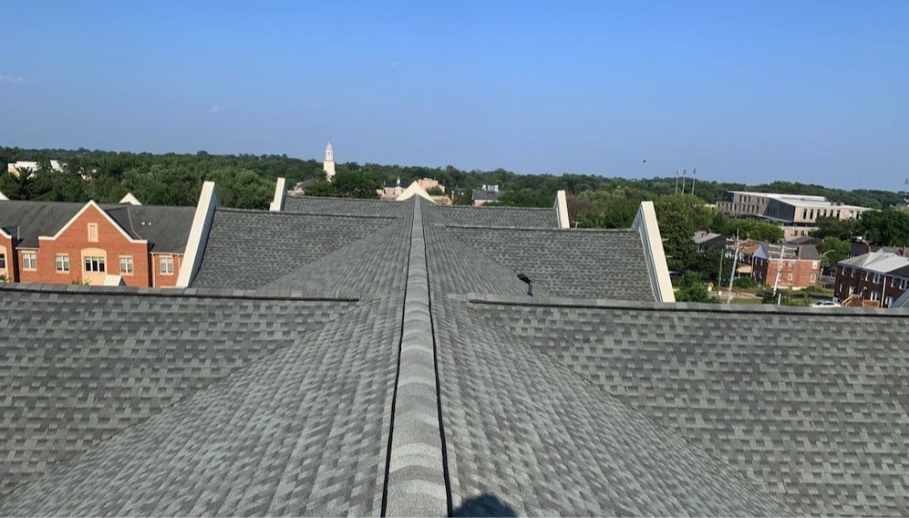 Commercial Roofing Company in Maryland