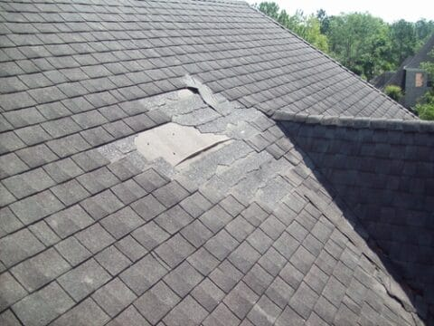 The 5 Ways Storm Damage Will Cost You Money - Roof Right