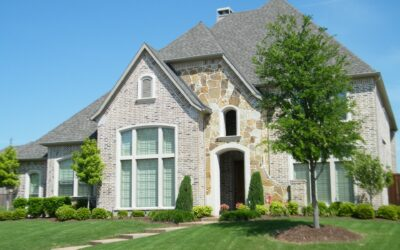 Best Roof Colors for a Brick House