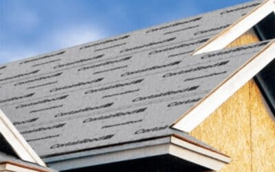 Why is a Roof Underlayment Important?