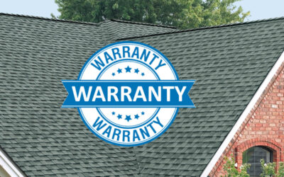 The Ins and Outs of Roof Replacement Warranties Explained