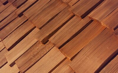 Frequently Asked Questions About Cedar Roofs